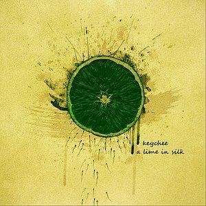 Bild für 'A Lime in Silk'