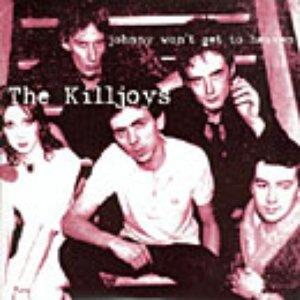 Image for 'The Killjoys'