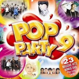 Image for 'Pop Party 9'