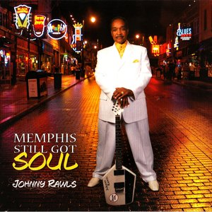 Image for 'Memphis Still Got Soul'