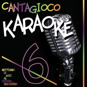 Image for 'Cantagioco, Vol. 6'