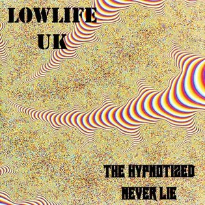 Image for 'The Hypnotised Never Lie'