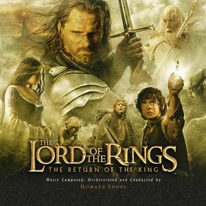 Bild för 'The Lord Of The Rings: The Return Of The King'