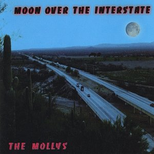 Image for 'Moon Over the Interstate'