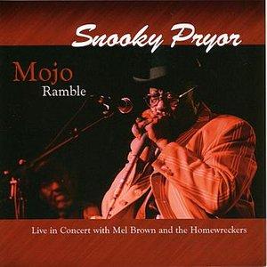 Image for 'Mojo Ramble'