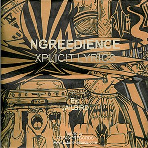 Image for 'NGREEDIENCE'