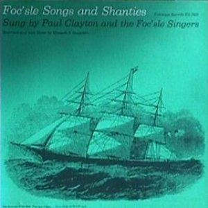 Image for 'Foc'sle Singers'