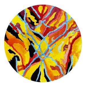 Image for 'Sun Shape Mirror'