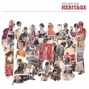 Image for 'Heritage'