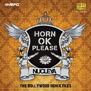 Image for 'Horn OK Please - The Bollywood Remix Files'