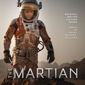 Image for 'The Martian'