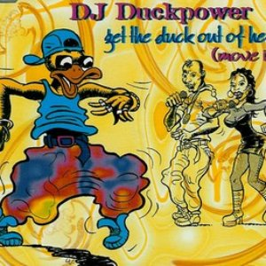 Image for 'DJ Duckpower'