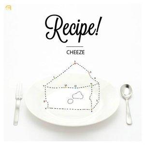 Image for 'Recipe!'