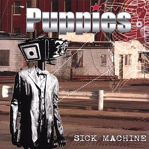 Image for 'Sick Machine'