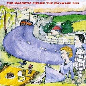 Image for 'The Wayward Bus/Distant Plastic Trees'
