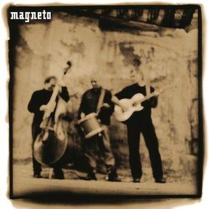 Bild för 'Magneto'
