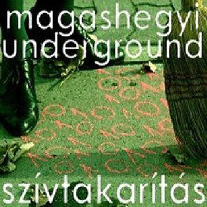 Image for 'Szívtakarítás'