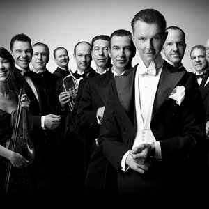 Image for 'Palast Orchester mit Max Raabe'
