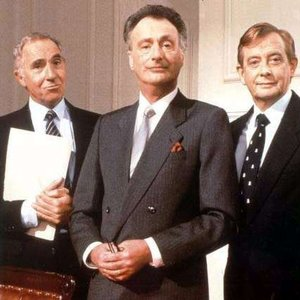 Image for 'Yes Prime Minister'