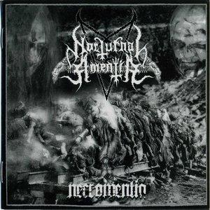 Image for 'Necromentia'