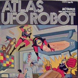 Immagine per 'Atlas Ufo Robot'