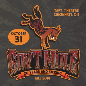 Image for '2014-10-31: Taft Theatre, Cincinnati, OH, USA'