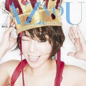 Bild für 'AZyoU'