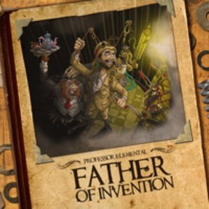 Image for 'Father of Invention'