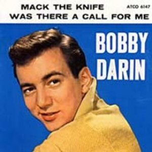Image for 'Mack the Knife'
