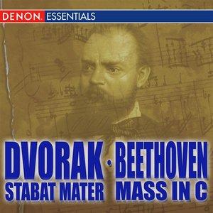 Image for 'Dvorák: Stabat Mater - Beethoven: Mass in C'