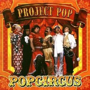 Image for 'Pop Circus'