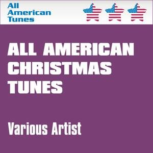 Image for 'All American Christmas Tunes'