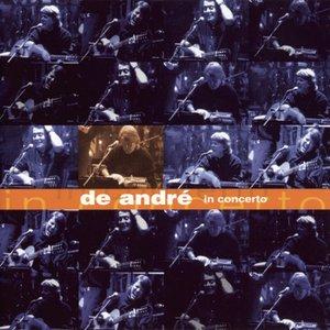 Bild för 'De André In Concerto'