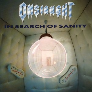 Image for 'In Search of Sanity'