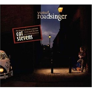 Image for 'Roadsinger (To Warm You Through The Night)'