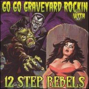 Image for 'Go Go Graveyard Rockin''