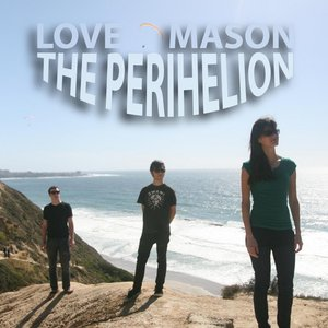 Image for 'The Perihelion'