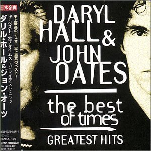 Image for 'The Best Of Times: Greatest Hits'