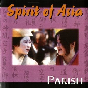 Image for 'Spirit of Asia'