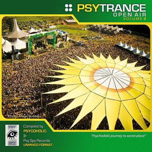 Image for 'Psy Trance Open air Vol. 2'