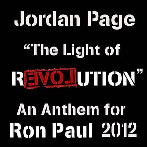 Image for 'The Light of Revolution (Ron Paul 2012)'