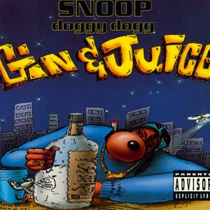 Image for 'Gin & Juice'