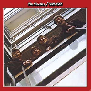 Image for 'The Beatles 1962-1966 (The Red Album)'