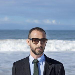 Bild für 'Lucas Santtana'