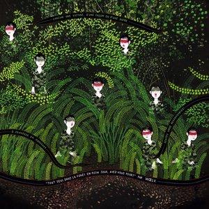 Image pour 'Tout Seul Dans La Forêt En Plein Jour, Avez-Vous Peur?'