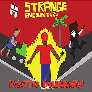 Imagen de 'Strange Encounter - EP'