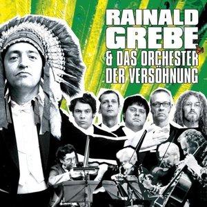 Image pour 'Rainald Grebe & Das Orchester der Versöhnung'