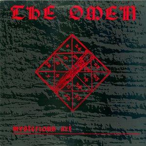 Immagine per 'The omen'