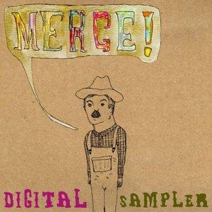 Image for 'Spring 2010 Merge Records Digital Sampler'