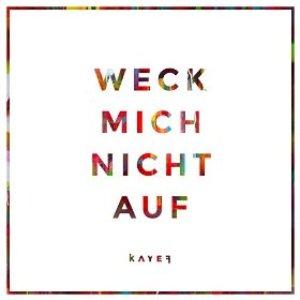 Image for 'Weck mich nicht auf'